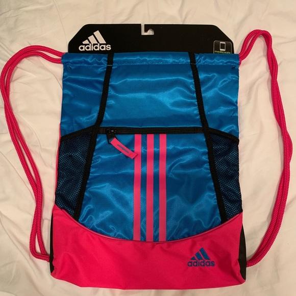 adidas Handbags - Adidas Alliance II Sackbag